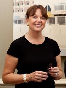 Rachael Blackburn Cozad