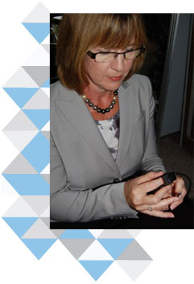 Tracey Kahle Credentials Certified Jewelry Appraiser Kansas City Overland Park